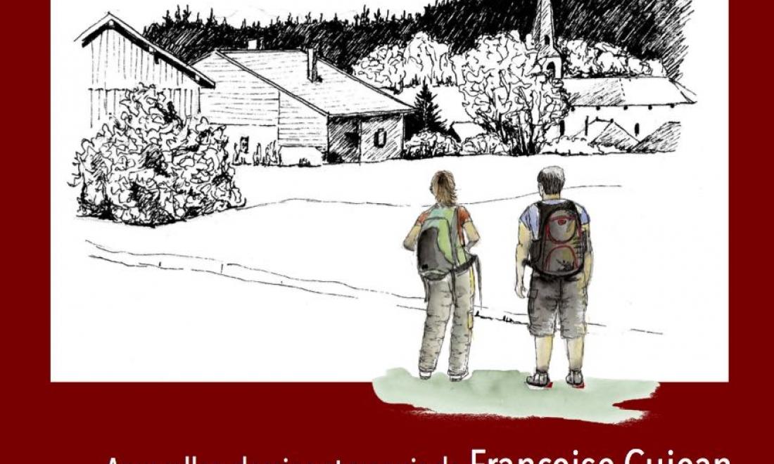 Exposition «Balade dans le Haut-Doubs … de la source du Doubs au lac de Remoray»