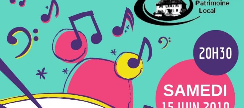 Concert !! Chorale «La Petite Fugue»